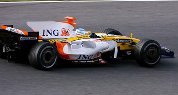 Alonso Barselona'daki hızını tekrarlamayı umuyor