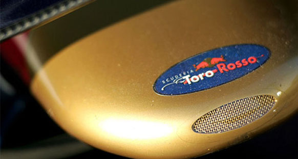 Toro Rosso Türkiye'de eski araçla yarışacak