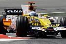 Renault motor arızasına odaklanmış durumda
