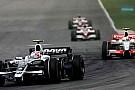 İspanya GP - Williams Toyota - Antrenmanlar