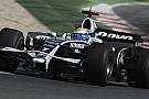 Rosberg: 'Alonso orta grubun en yavaşı'