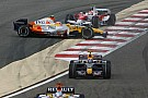 Piuquet'ye Renault'dan övgü