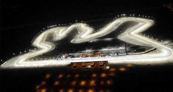 Katar'ın gözü F1'de
