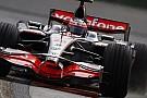 Avustralya GP Sıralamalar - McLaren