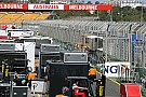 Pilotlardan Avustralya GP'sine destek