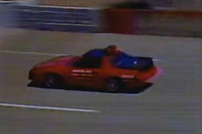Caso do Pace Car roubado em Talladega faz 30 anos; relembre