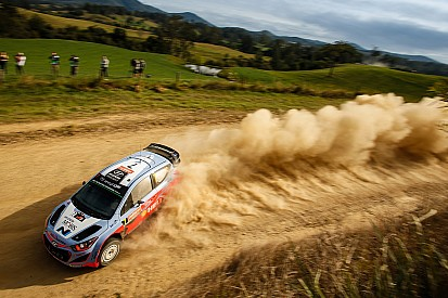 Funding restored for Rally Australia