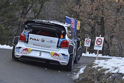 Novità sui passaruota posteriori per la Polo R WRC 2017