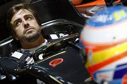 Alonso: F1 2017 kurallarından korkmamalı