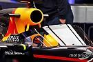 Hulkenberg: Red Bull'un sistemi daha 'çekici'