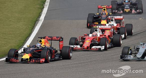 Analiz: F1'in 2017 devrimi için son gün