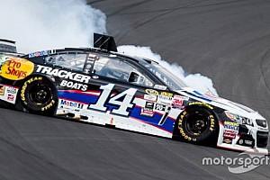 NASCAR'dan Stewart'a Chase izni çıktı
