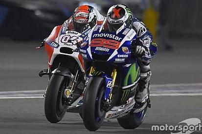 Lorenzo: Ducati'de Yamaha'ya göre daha kolay tarih yazabilirim