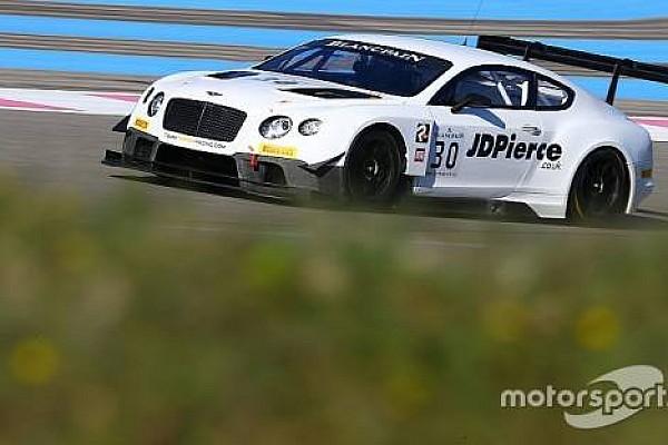 ALMS Son dakika Top Gear'ın sunucusu Blancpain'de yarışacak