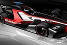 Mahindra ve Pininfarina'dan çarpıcı Formula E konseptleri