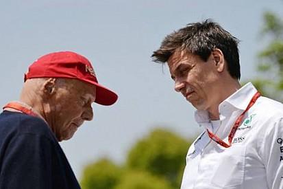 Wolff: F1 kural değişikliklerinden vazgeçmeli