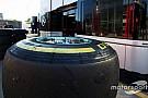 Formula 1'den Pirelli'ye test izni çıktı