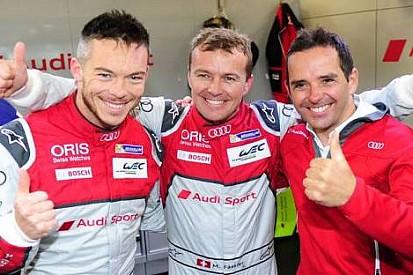 WEC Silverstone: Audi şaşırttı Porsche ilk çizginin dışında