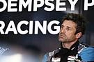 WEC: Dempsey, 2016 sezonunu 'başlatacak' isim olacak