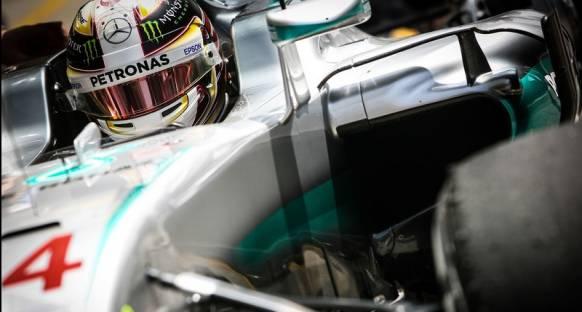 Hamilton: Bu olanlar bizi sınıyor