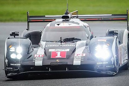 WEC: Sezonun ilk antrenman seansında Porsche lider