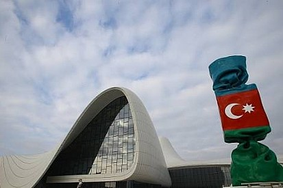 Bakü'deki ilk GP heyecanında 3 yıldız sahnede olacak