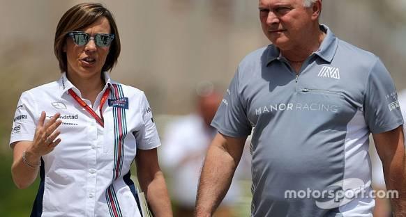 Williams: F1 sıralama fiyaskosundan ders çıkardı