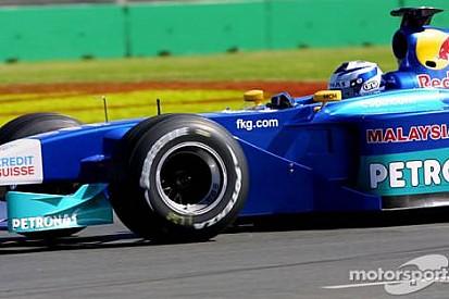 Galeri: İlk yarışında puan alan F1 pilotları