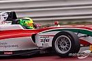 F3 Mick Schumacher sezona zaferle başladı