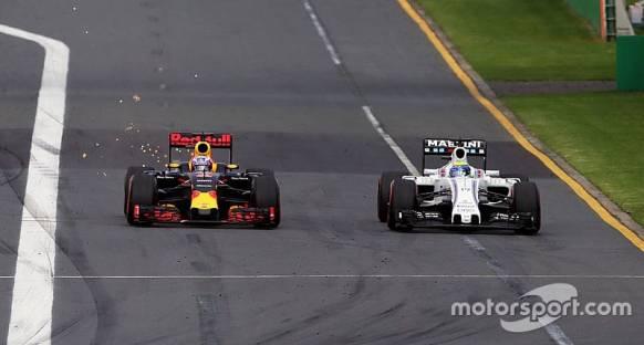 Sıralama formatı tartışmasında McLaren, Red Bull ve Williams anahtar takımlar
