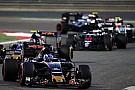 Verstappen Bahreyn'de elde ettiği sonuçtan memnun