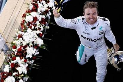 Rosberg: Güvenli olan stratejiyi seçtik
