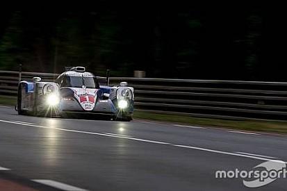 Davidson: Le Mans birinciliği ve WEC şampiyonası arasındaki dengeyi kurmak zor