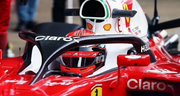 Massa: Halo Formula 1'e gelmeli, hiç kimse kahraman olmaya çalışmasın