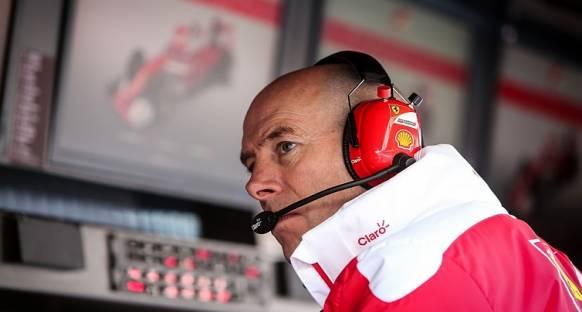 Jock Clear: Ferrari ile şampiyonluk kazanmak en büyük başarım olur