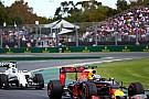 Ricciardo liderlerden çok da geride değil