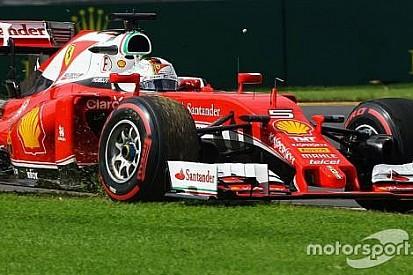Ferrari: Farklı strateji yarışı kazandırmazdı