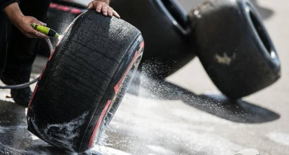 Pirelli: Gizli lastik değişikliği söylentileri saçmalık