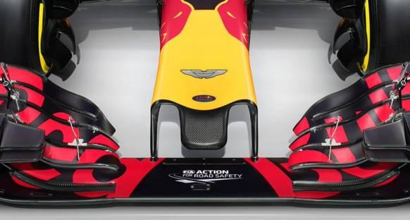 Aston Martin Red Bull anlaşması tamamlandı