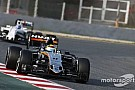 Hulkenberg: Force India Williams'a atak yapabilir