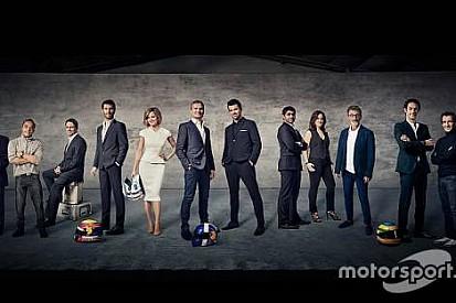 Channel4 için efsane F1 kadrosu - Türkiye'de ise durum belli değil