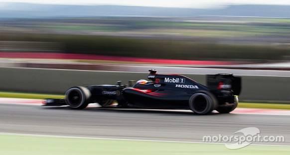 Alonso: Performansımızı arttırmanın zamanı geldi