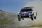 WRC Meksika: Latvala liderliğini sürdürüyor, Mikkelsen yarış dışı