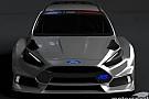 İşte Block ve Bakkerud'un yeni Ford Focus RX'i