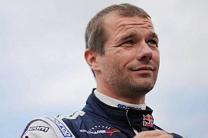Loeb, Peugeot ile tam zamanlı olarak World Rallycross Şampiyonasına başlıyor