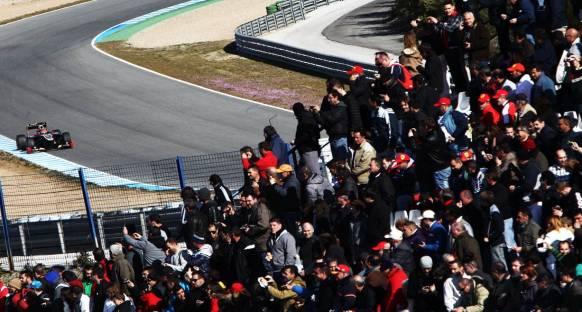 F1 hangi kanalda yayınlanacak?