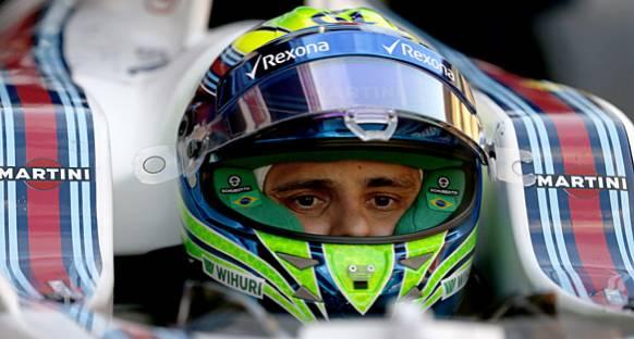 Massa: Mercedes'in performansı bir uyarı niteliğinde