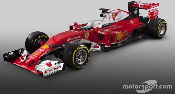 Ferrari: Yeni aracımızda 'yenilikçi' bölümler var
