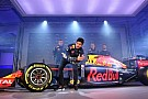 Ricciardo: En azından bir yarış kazanmalıyız