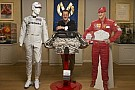 Schumacher'in özel eşyaları yeni sergide sunulacak